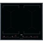 Индукционная варочная поверхность AEG IKR64651FB черная стеклокерамика