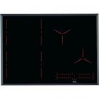Индукционная варочная поверхность AEG IPE 74571 FB черная стеклокерамика