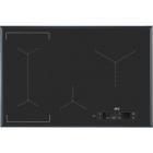 Индукционная варочная поверхность AEG IAE84881FB черная стеклокерамика