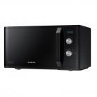 Микроволновая печь Samsung MS23K3614AK/BW черная