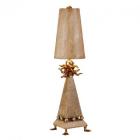 Настольная лампа Elstead Lighting Leda FB-LEDA-TL