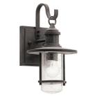 Уличный настенный светильник Elstead Lighting Riverwood KL-RIVERWOOD2-S