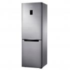 Холодильник Samsung RB30J3200S9/UA нержавеющая сталь