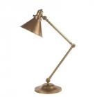 Настольная лампа Elstead Lighting Provence PV-TL-AB