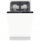 Посудомоечная машина на 11 комплектов посуды Gorenje GV561D10