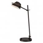 Настольная лампа Elstead Lighting Spencer QZ-SPENCER-TL-WT