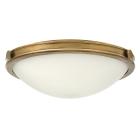 Светильник потолочный Elstead Lighting Collier HK-COLLIER-F-M