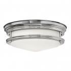 Светильник потолочный влагостойкий Elstead Lighting Hadrian QN-HADRIAN-FS-CM-OPAL