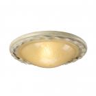 Светильник потолочный Elstead Lighting Oliva OV-F-IV-GOLD