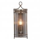 Настенный светильник Elstead Lighting Guildhall GH-WB-DB