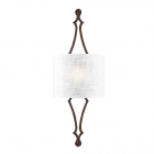 Настенный светильник Elstead Lighting Tilling FE-TILLING1-WI