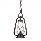 Уличный подвесной светильник Elstead Lighting Miners MINERS-CHN