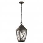 Уличный подвесной светильник Elstead Lighting Tangier KL-TANGIER8-M