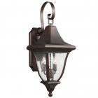 Уличный настенный светильник Elstead Lighting Oakmont FE-OAKMONT2-M