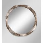 Зеркало Elstead Lighting Silver Twist Mirror FE-SILVERTWIST-MIRROR