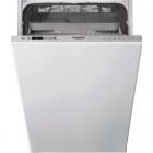 Встраиваемая посудомоечная машина на 10 комплектов посуды Ariston Hotpoint HSIC 3 M 19 C