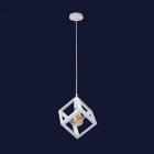 Светильник подвесной Levistella 756PR160F-1 WH