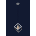 Светильник подвесной Levistella 756PR160-1 GREY серый
