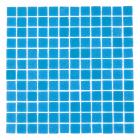 Мозаика 31,7x31,7 АкваМо Concrete Sky Blue