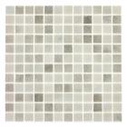 Мозаика 31,7x31,7 АкваМо Majestic Grey