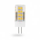 Лампа светодиодная капсульная Feron 25774 LB-423 230V 4W G4 2700K 320m
