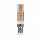 Лампочка светодиодная капсульная Feron 25899 LB-433 230V 5W 450Lm E14 4000K