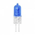 Лампочка галогенная капсульная Feron 02062 JC 12V 20W G4