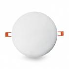 Точечный светильник встраиваемый Feron AL704 40073 4000K (регулируемый размер монтажного диаметра)