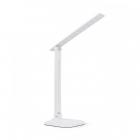 Настольный светильник Feron DE1725 29861 белый LED 4000K