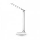 Настольный светильник Feron DE1728 40049 белый LED 2700-6500K
