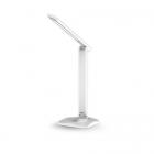 Настольный светильник Feron DE1733 40123 серый LED 3000-6500K
