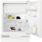Встраиваемый однокамерный холодильник с морозильной камерой Electrolux RSB 2 AF 82 S белый