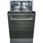 Встраиваемая посудомоечная машина на 9 комплектов посуды Siemens SR61X05KE