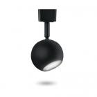 Трековый светильник Feron ML331 40136 GU10 черный
