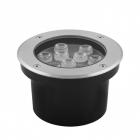 Вкапываемый светильник уличный Feron SP4113 32018 630lm LED 2700K