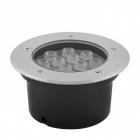 Вкапываемый светильник уличный Feron SP4113 32022 840lm LED 6400K
