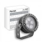 Фасадный светильник уличный Feron LL-883 32140 950lm 2700K LED