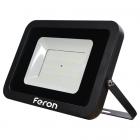 Фасадный прожектор уличный Feron LL-815 32818 12000lm 6400K LED