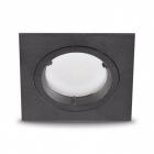 Точечный светильник встраиваемый поворотный Feron DL6300 32719 G5.3