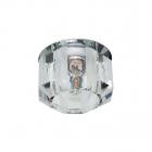 Точечный светильник встраиваемый Feron JD101 28256 G9