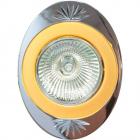 Точечный светильник встраиваемый Feron 250DL 17907 G5.3