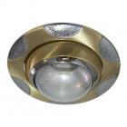 Точечный светильник встраиваемый Feron 156 17614 E14