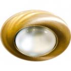 Точечный светильник встраиваемый Feron 2767 vr245 E14