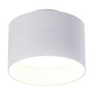 Точечный светильник накладной Maytoni 17575 белый