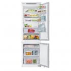 Встраиваемый холодильник с нижней морозильной камерой Samsung BRB 266050 WW/UA