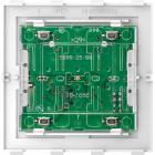 Механизм выключателя двухклавишного Schneider Electric Merten D-Life Wiser MTN5123-6000