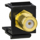 Модуль BNC-F Schneider Electric Merten D-Life MTN4586-0001