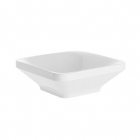Накладная раковина на столешницу Jaquar LAS-WHT-91901 Белая