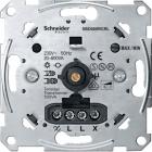 Механизм электронного светорегулятора Schneider Electric Merten System M MTN5139-0000, 20-600 W