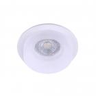 Точечный светильник MJ-Light MJ-Light LUNAR R WH 12011 белый